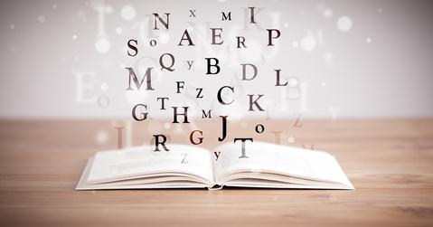 Helfen Sie anderen, sich die Welt des geschriebenen Wortes zu erschließen!  © ra2 studio - Fotolia.com