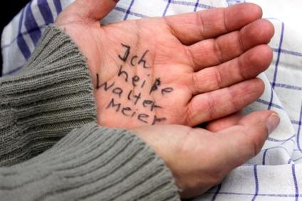 Nur vergesslich oder erste Anzeichen von Demenz? Warnzeichen