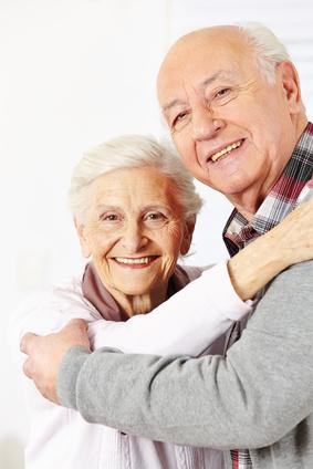 Neuanfang im Alter: Wie eine neue Beziehung oder ein Umzug beflügeln kann