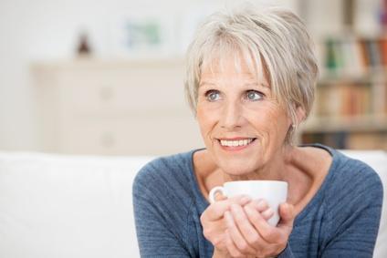 Heilfasten für Senioren