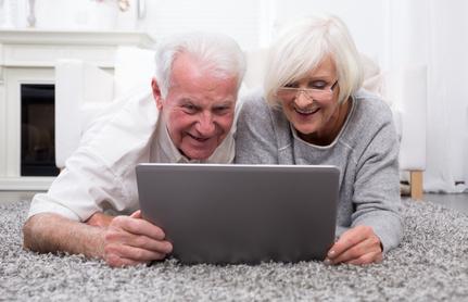 Fünf angesagte Websites, die Sie kennen sollten, um Ihre Enkel zu beeindrucken