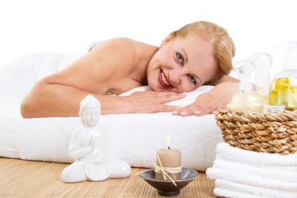 Ayurvedische Massagen werden immer beliebter.