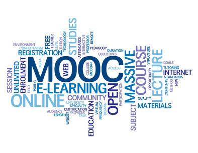 MOOC ermöglichen kostenlose, hochqualitative Bildungsveranstaltungen via Internet.