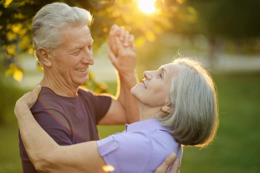 Seniorentanz Walzer Tango Und Co Lernen Bildung Ab 50