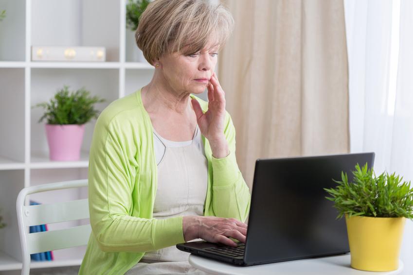 Powerpoint-Basics für Senioren