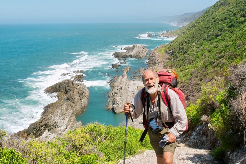 Wanderreisen für Senioren: Tipps