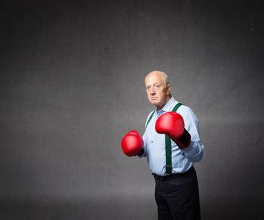 Karate, Judo und Co.: Kampfsport im Alter