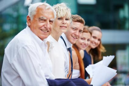 Eingliederungszuschuss 50+: Förderung für ältere Arbeitnehmer