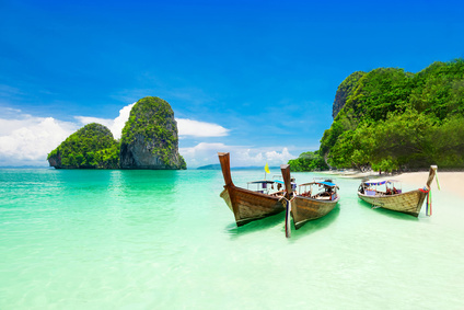 Mit 50plus gestaltet sich das Auswandern nach Thailand um einiges einfacher.