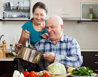 Kochkurse für Senioren: Leckere Angebote für jede Altersklasse