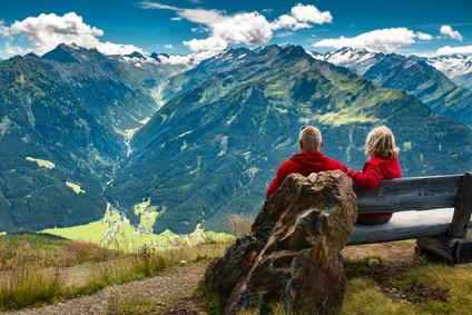 Als Rentner nach Österreich auswandern