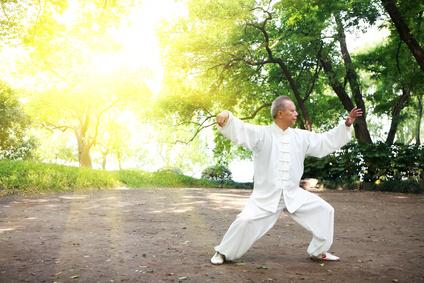 Mit Tai Chi bleiben Senioren fit: Kurse auch in Ihrer Nähe!