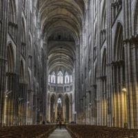 Die Kirche als Erben einsetzen