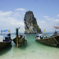 Den Lebensabend in Thailand verbringen: Mit einem Rentnervisum klappt´s