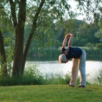 So bleiben Sie auch mit 60 oder 70 noch fit: 5 kleine Übungen für jeden Tag