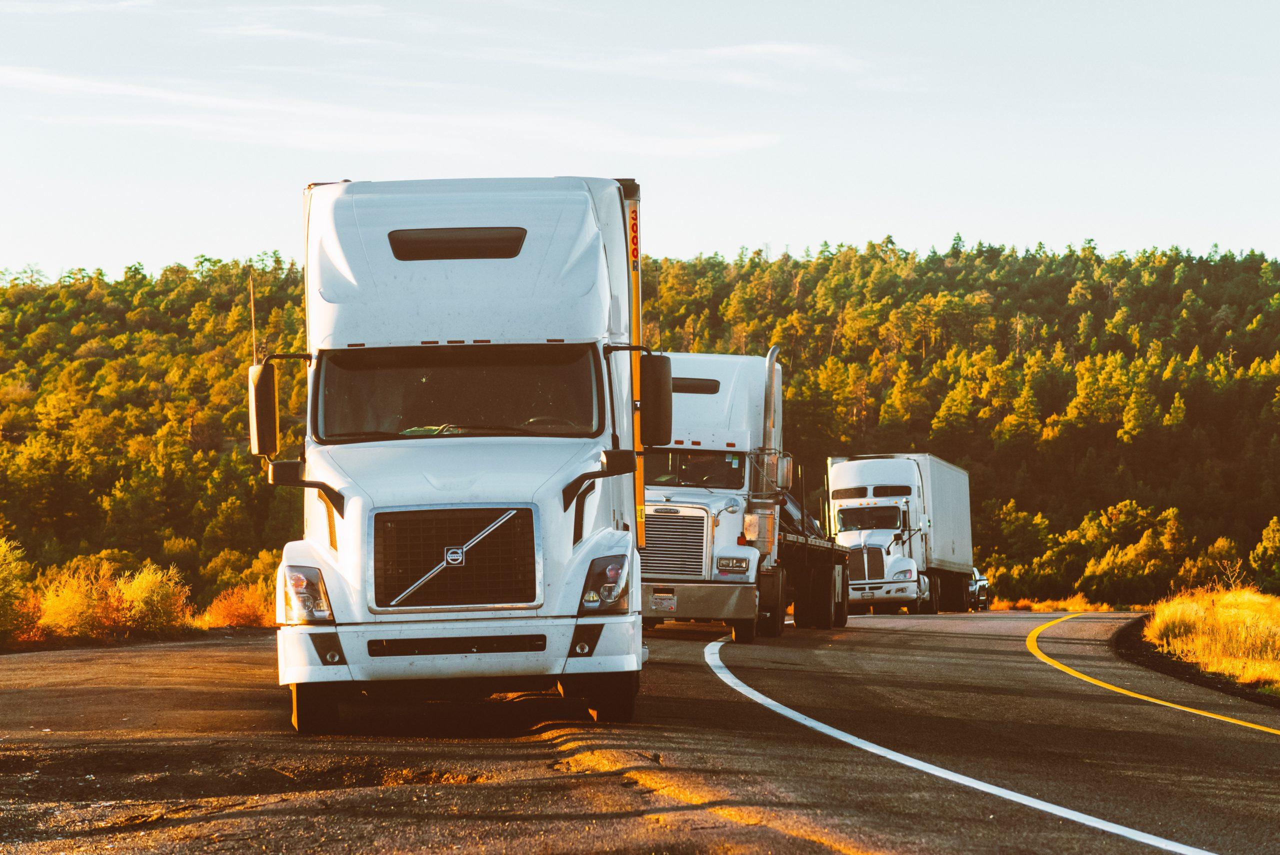 Umschulung LKW Fahrer